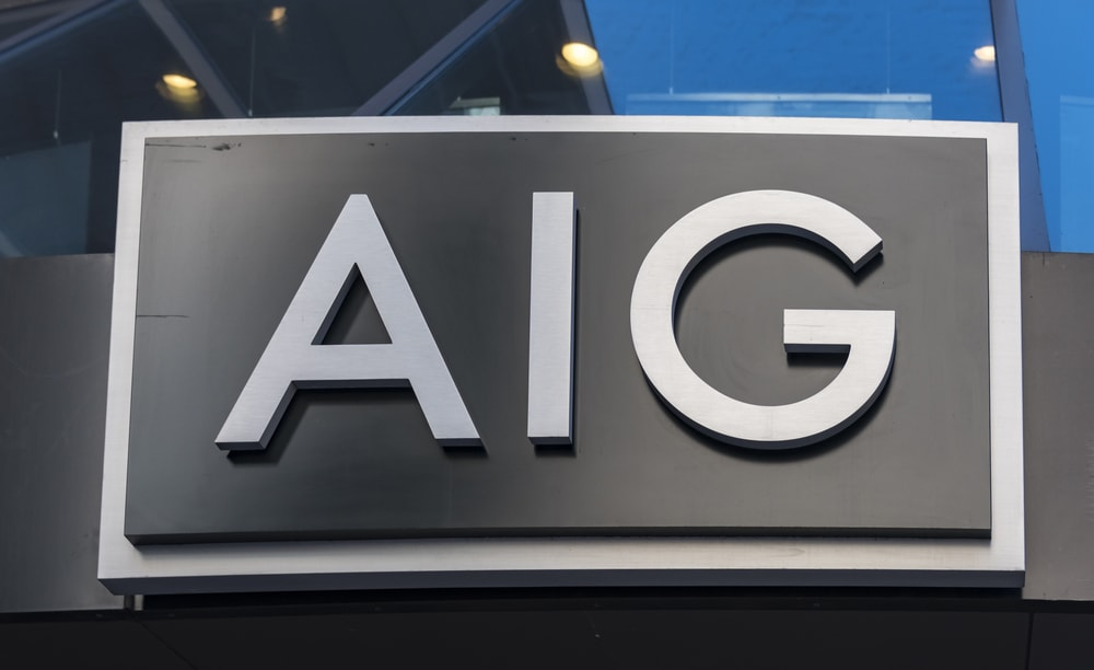 aig summary Aig: bailout in brief 1 of 9 aig: bailout in brief with the aig board mulling  whether to join a shareholder lawsuit against the us government, a look back.