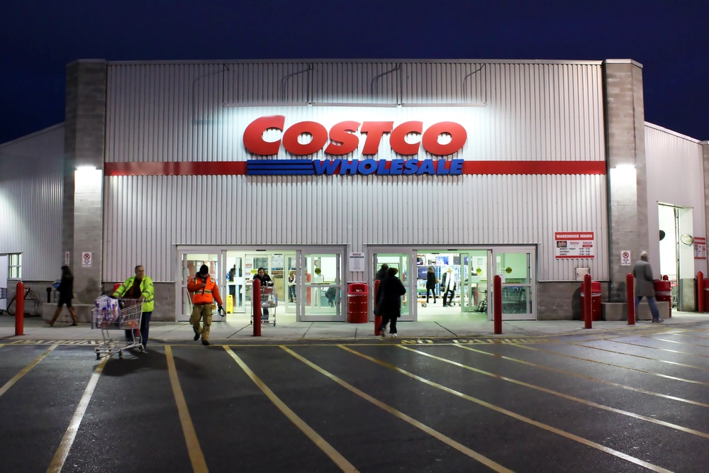 Costco Could Flirt With $300 For A While (NASDAQ:COST)