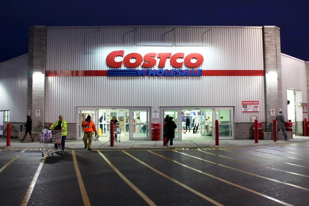 Costco: Share Price Needs To Consolidate (NASDAQ:COST)