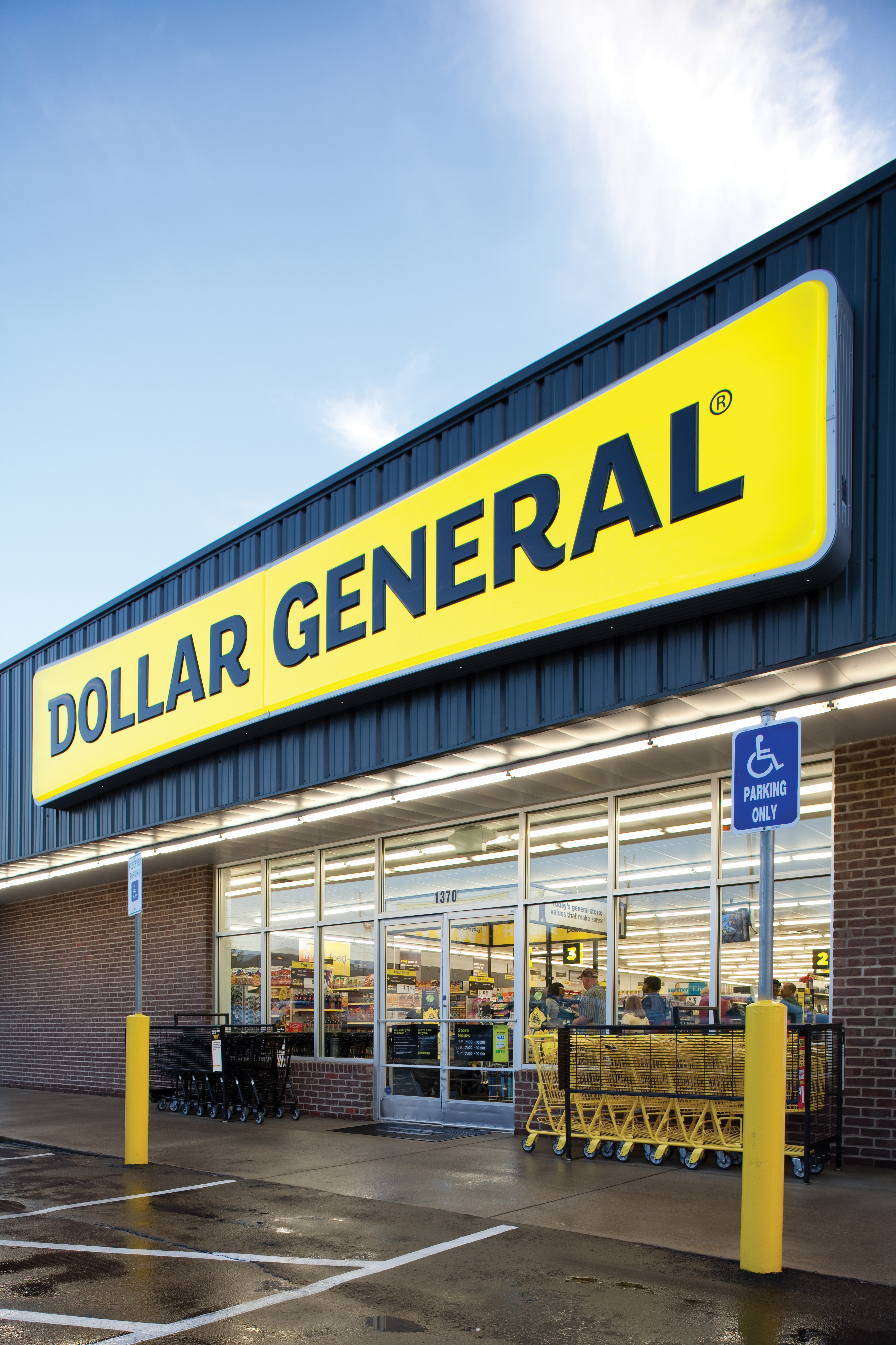 2018 Could Be A Big Year For Dollar General Stock Dollar General