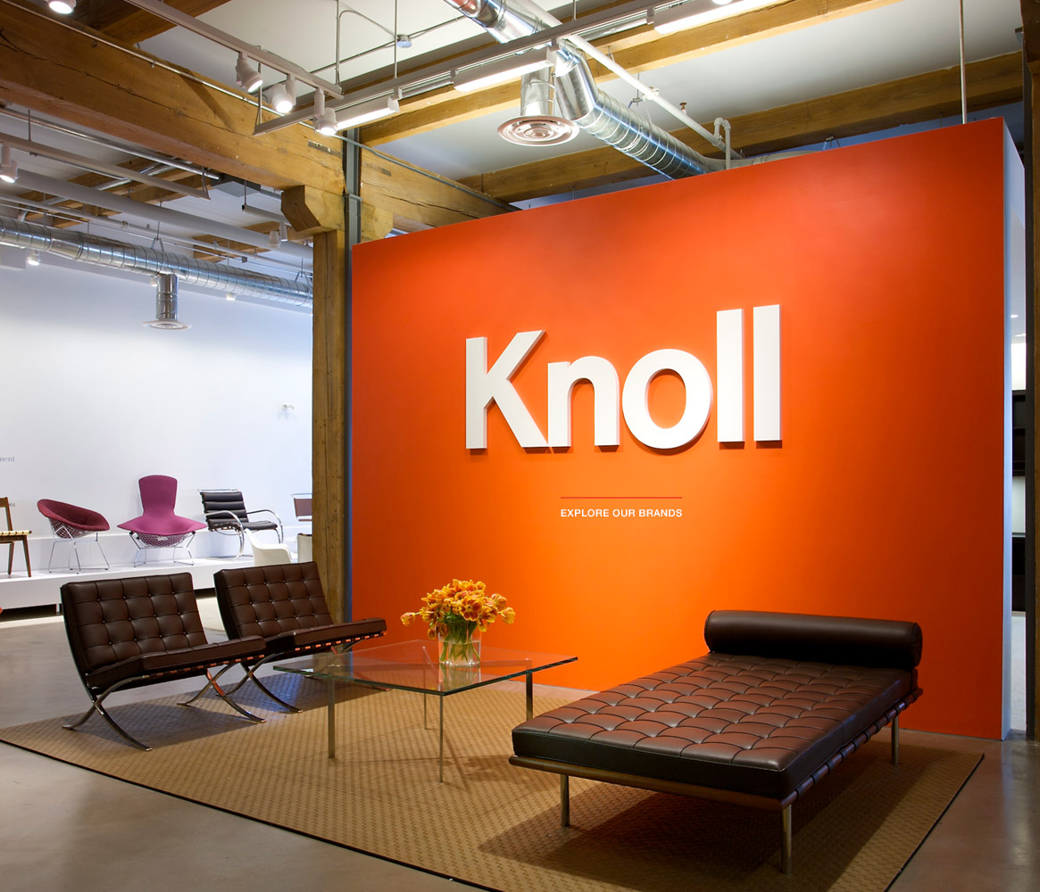 Knollu0027s Post Earnings Sell Off Was Unwarranted   Knoll, Inc. (NYSE:KNL) |  Seeking Alpha