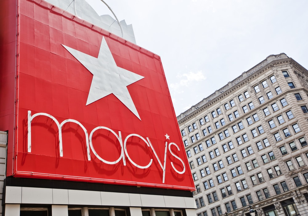 an analysis of macys Macy's prepping in-store app checkout, enhanced image search, vr and ar  for  it's all a part of macy's digital transformation, says chief product and   analysis what are the subtle differences between gen-z and.