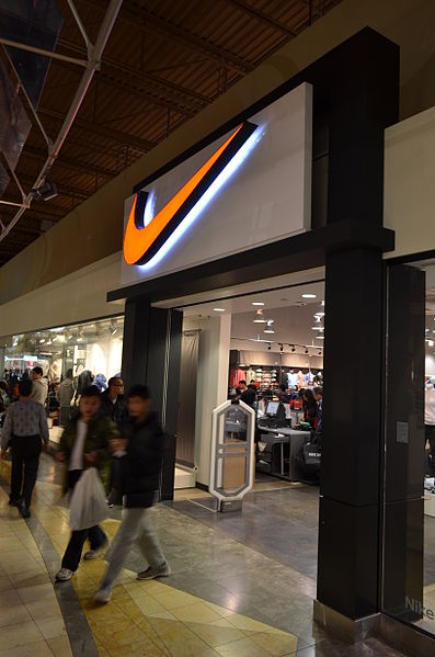 distribution marketing and nike inc 2write includes extensive database of report writing samples explaining about executive summary the purpose of the report in context is to present a marketing plan proposal to nike's senior management on how to market the modified sneakers for the elderly.