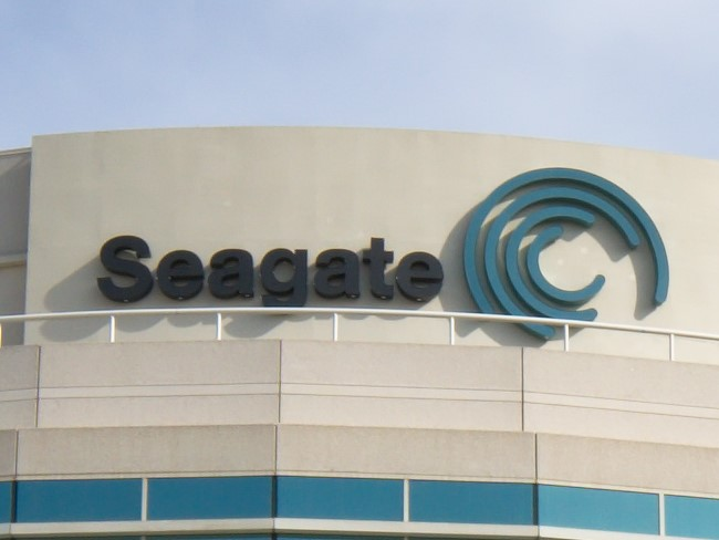 Seagate Technology: Buy It And Hold On - Seagate ...