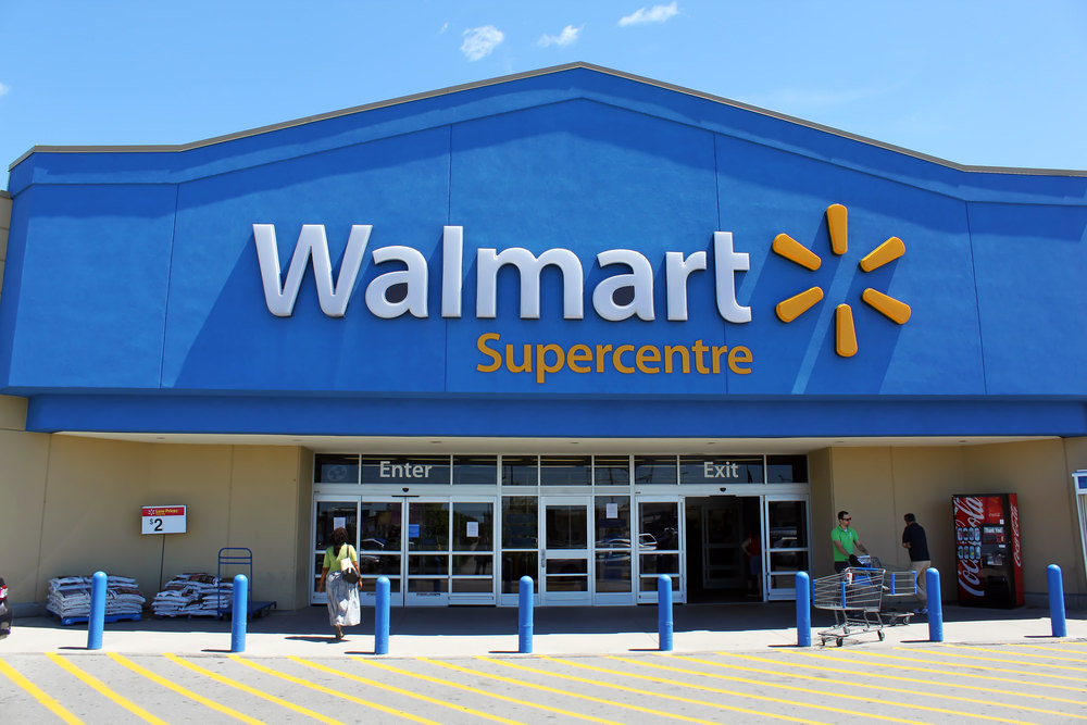 Walmart - A New High On The Horizon?