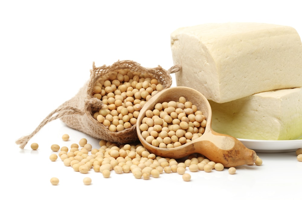 Soybeans - The Laggard In Grains