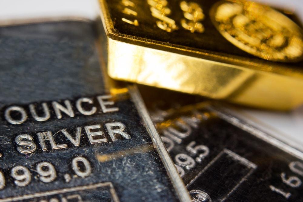 Precious metals companies accept cryptocurrencies
