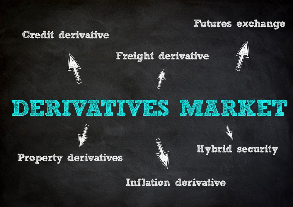 Capitalizing On The Next Market Crash - CME Group Inc. (NASDAQ:CME) | Seeking Alpha