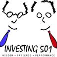 Investing 501
