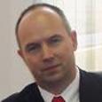 Dimitri Rearden, CFA