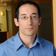 SA Editor Yigal Grayeff