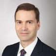 Stuart Isherwood, CFA