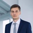 Vitaliy Gromadin, CFA