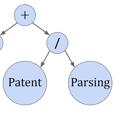 Patent Parsing
