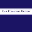 Yale Economic Review