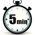 Five Minute Finance