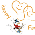 The Happy Fund