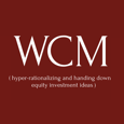 WCM Equity Research