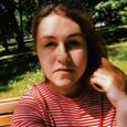 Alena Kalionova