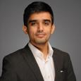Devesh Kumar, CFA