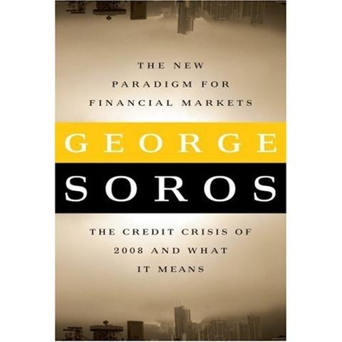 George soros books forex pdf