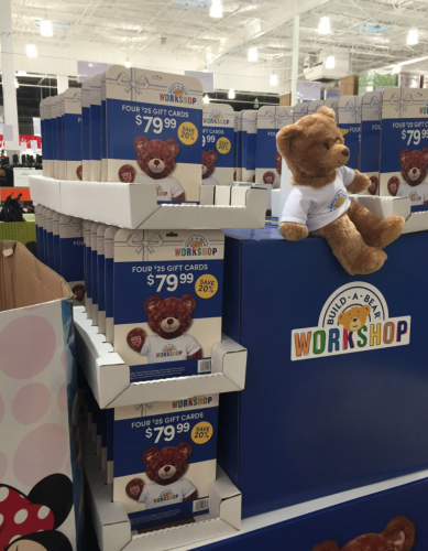 build a bear summary analysis Just before noon on thursday, build-a-bear workshop ended their pay your  age day deal citing safety concerns, according to the.