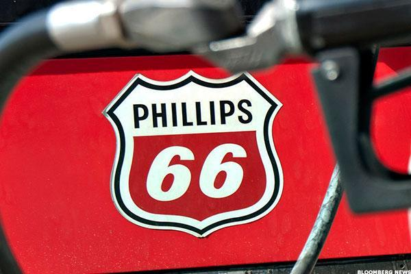 Phillips 66 And The Unavoidable Margin Issue
