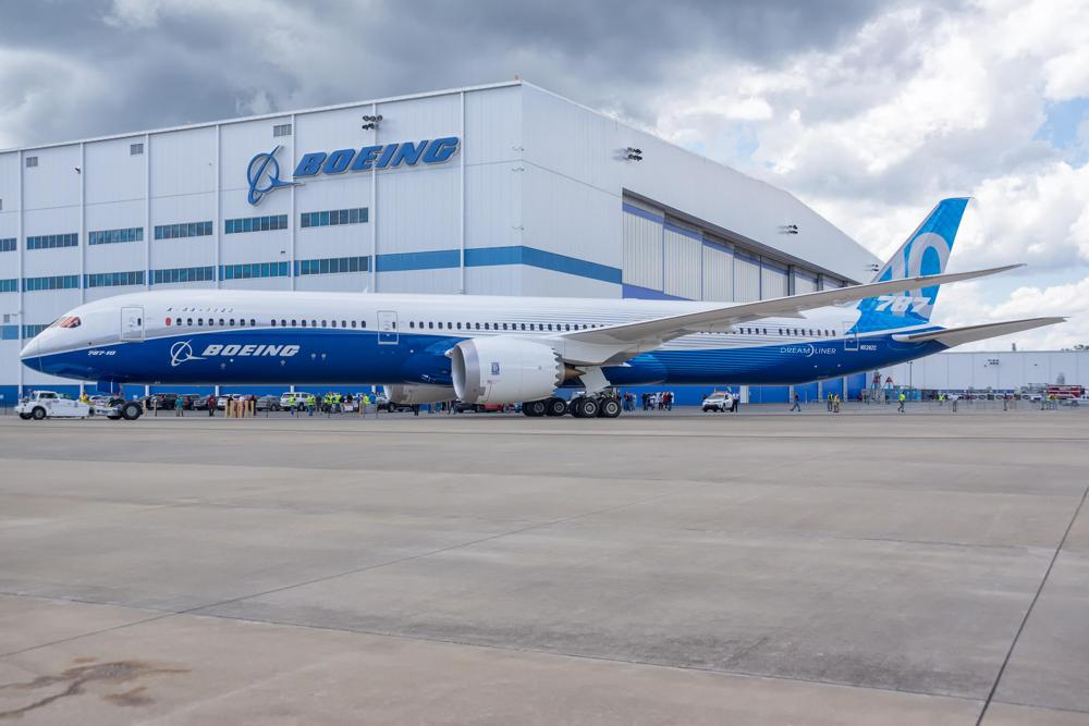 an analysis of the global aircraft industry dominated by boeing C a description of changes in the structure of the global lca industry, including the boeing-mcdonnell  global large civil aircraft industry  analysis of the.