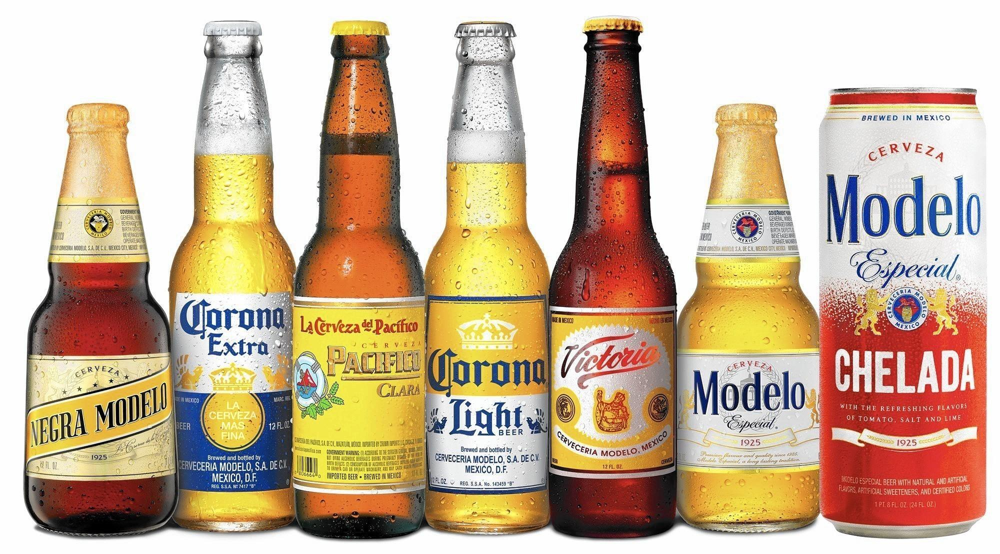 Can Constellation Brands Continue To Climb