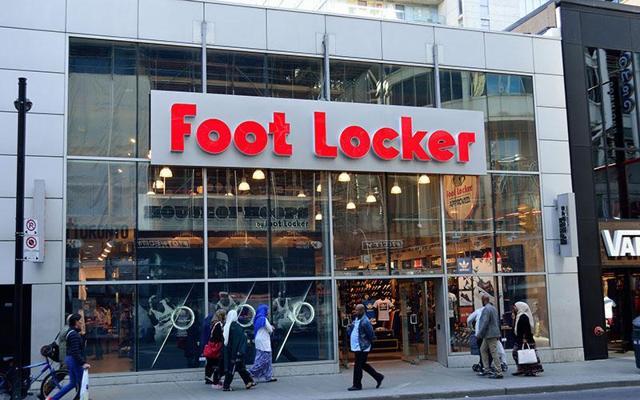 foot locker inc Foot locker inc (fl) stock analysis, 10 years financial analysis, interactive charts, stock valuations, value investing.