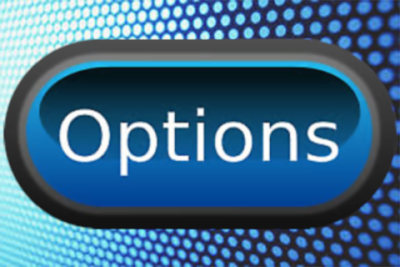Dividends on stock options