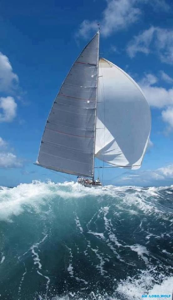 Retirement Security: Sailing Through Rough Seas In Style