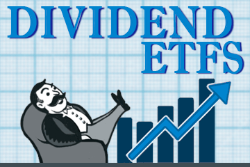 Top Holdings Of Dividend ETFs (Part 1: The Top 50 In November 2019)