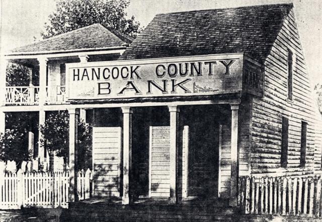 Hancock Whitney: Turnaround Trade