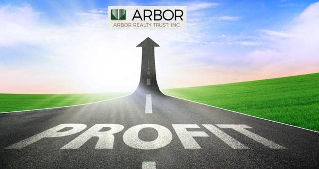 Arbor Realty: A Small-Cap REIT That's Still Poised To Profit