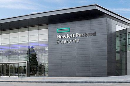 Why Downtrend In Hewlett Packard Enterprise Will End
