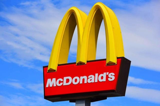 McDonald's Raised The Dividend Again, But It's Overvalued