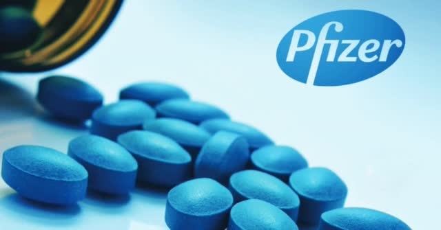 Pfizer Is A Buy Now