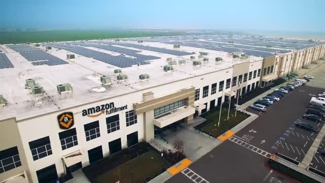 Amazon: Be Careful What You Wish For (NASDAQ:AMZN)