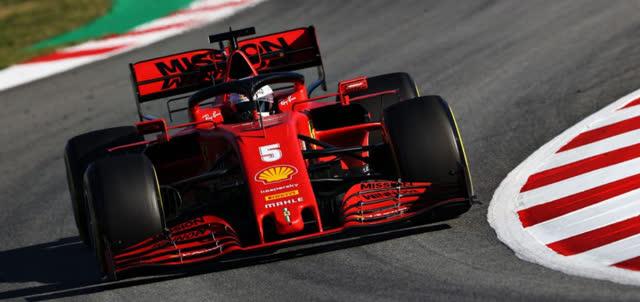 Ferrari Isn't What It Was (NYSE:RACE)