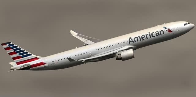 American Airlines: It's A Face-Off Between Fundamentals And Market Sentiment (NASDAQ:AAL)