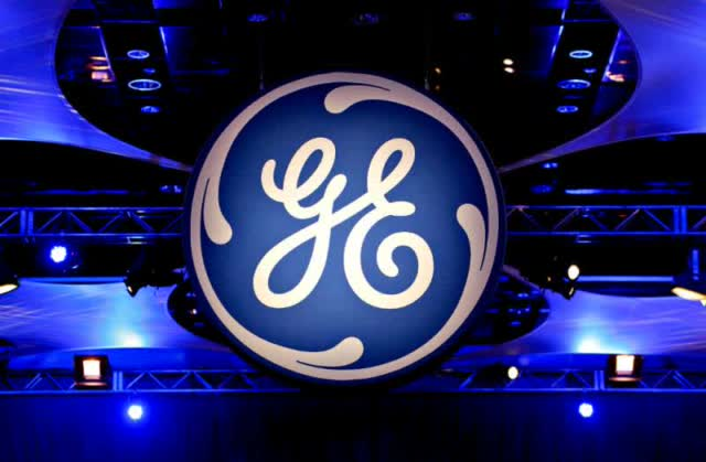 GE Is Ready For Takeoff (NYSE:GE)