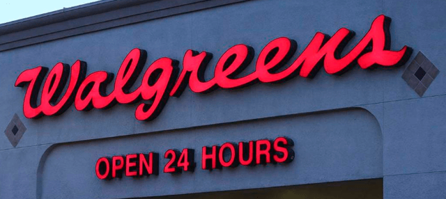 Walgreens: A Prime Candidate For Amazon (NASDAQ:AMZN)