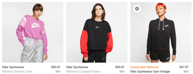 Nike: A Strong Company But The Stock Has Gone Up Too High (NYSE:NKE)