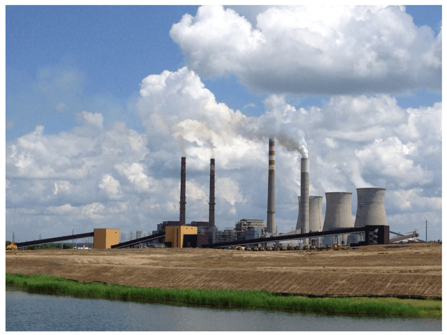 The Pandemic Is Accelerating Coal's Death Spiral