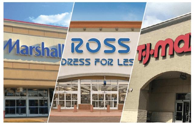 Off-Price Retailers: No E-Commerce, No Problem