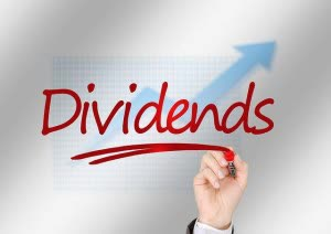 Dividend Increases Expected In August 2020
