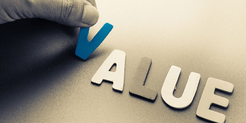 Vanguard Value ETF: Now May Be The Time To Dive In (NYSEARCA:VTV)