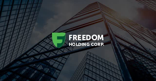 Image of article 'Freedom Holding   -   Old Business Model In New Markets (NASDAQ:FRHC'