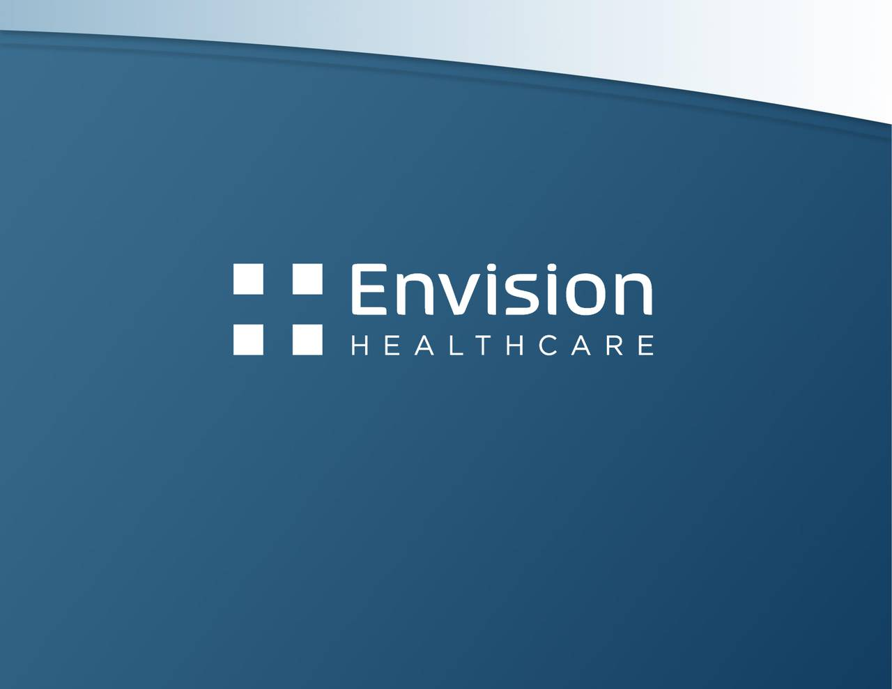 Envision healthcare ipo pricing